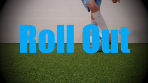 Roll Out - Static Ball Control Drills for U6-U7