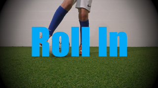 Roll In - Static Ball Control Drills for U6-U7