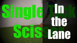 Dynamic Ball Control Drills - Ball Control