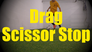 Learn soccer feints drills
